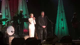 Till the Season Comes Round Again - Vince Gill and Amy Grant