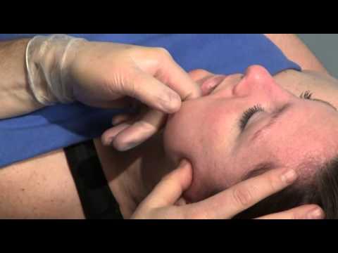 Lentraînement pour les muscles pectoraux de la poussée