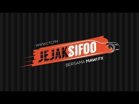 CTC.FM @ JEJAK SIFOO BERSAMA MAWI FX