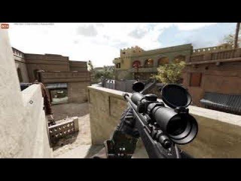 INSURGENCY SANDSTORM   –  New Gameplay Walkthrough  – Upcoming tactical FPS Game 2018