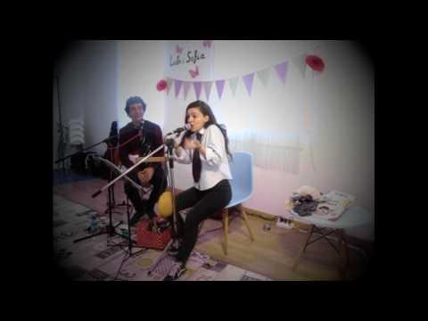 Visita de la Fantástica Banda con su concierto de Gloria Fuertes