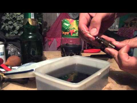 Промывка гидрокомпенсаторов Hyundai Sonata G4JP