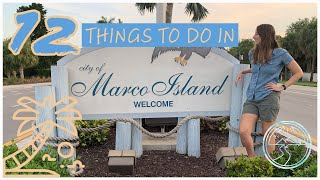 12 Things to Do and Places to Go in Marco Island, FL
