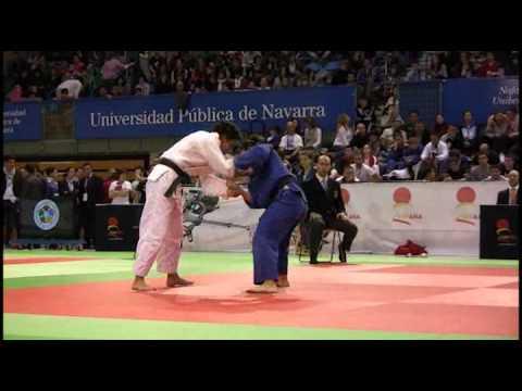 CEA 2012 - Larraya vs Aguado Final