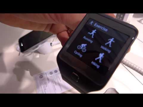 MWC 2014: Samsung Gear 2 Neo, video anteprima