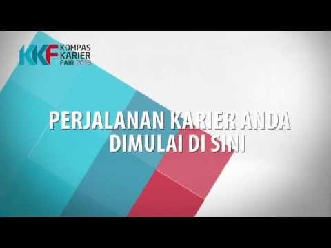Kompas Karier Fair Semarang By KompasKarier.com