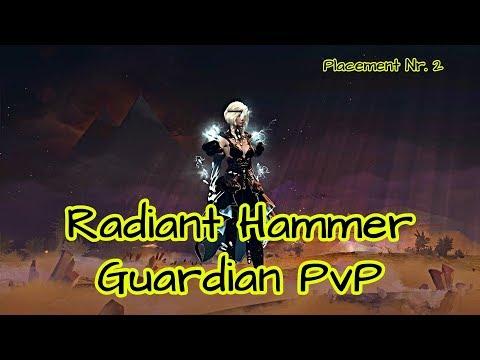 GW2 PvP (Guardian) - смотреть онлайн на Hah Life