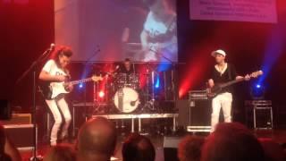 Video zivák z Blues Alive 2014