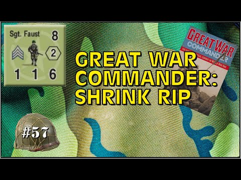 Great War Commander Unboxing