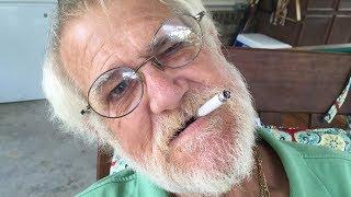 Happy Birthday Angry Grandpa