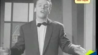 "Video thumbnail of ""Dorelli Johnny - Calypso Melody"""