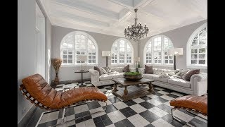 Refined Historic Home In St. Louis, Missouri | Sothebys International Realty