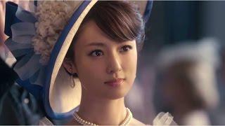 深田恭子、社交界でコミカルあいさつ「外為どっとコム」新TVCM「FXLADYへの道」篇
