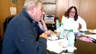UN CAFÉ CON EconomiaPolitica.uy 2do. CICLO 1era. PARTE: Jorge Notaro y sus antecedentes
