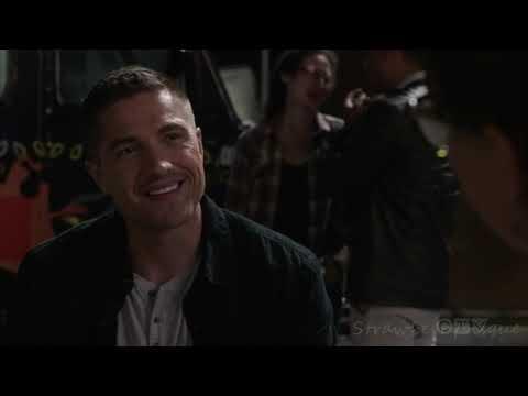 The Rookie - Tim Bradford -Fan Video