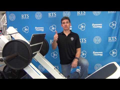 Leg Press Mechanics Part 1 - 45 degree Realities