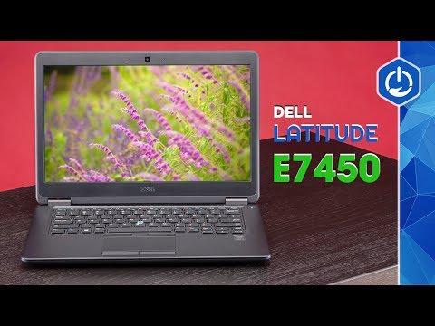 Dell Latitude E7450 : Có đáng mua ở thời điểm hiện tại???