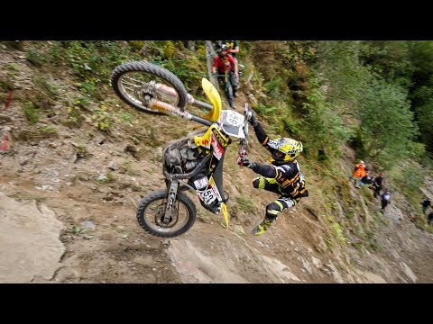 Impossible Climb Andler 2019 | Dirt Bike Graveyard | Hill Climb