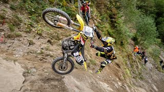 Impossible Climb Andler 2019 | Dirt Bike Graveyard | Hill Climb