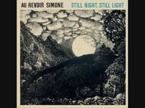 Anywhere You Looked (Song) by Au Revoir Simone