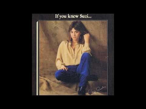 Suzi Quatro - 1978 - Wiser Than You - Album Version