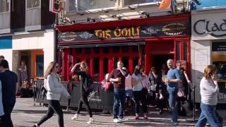 GALWAY * Ireland * City Full Of Life & Joy !!! 2017