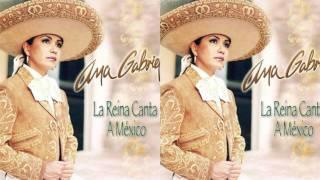 Te Llegara Mi Olvido - Ana Gabriel (Video)