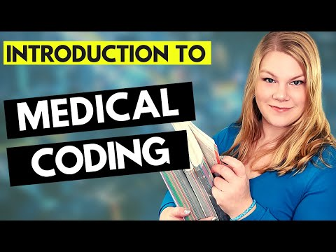 INTRODUCTION TO MEDICAL CODING - What is a medical coder ...