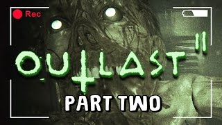 OUTLAST 2 - Full Gameplay Walkthrough - Part 2 of 2