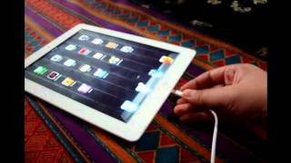 How To Put Movies On Your iPad Without Any Conversion [No Jailbreak]