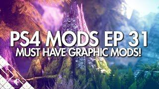 graphic mods skyrim ps4 - Thủ thuật máy tính - Chia sẽ kinh nghiệm