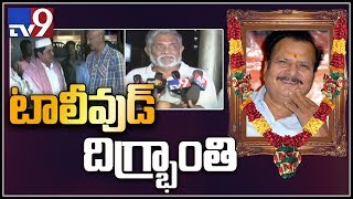 Telugu Actor Rallapalli Narasimha Rao Passes Away