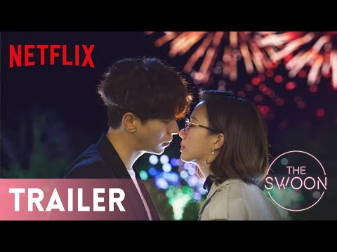 My Holo Love | Official Trailer | Netflix [ENG SUB]