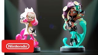 Splatoon 2 Is Getting New Map, Weapons and Amiibo