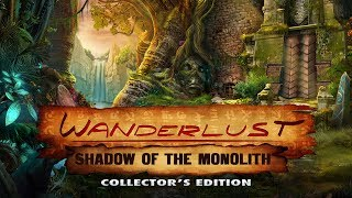 Wanderlust: Shadow of the Monolith Collector's Edition video