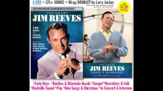 """How's The World Treating You"" Jim Reeves/Barbi Franklin 2014 OVERDUB!"