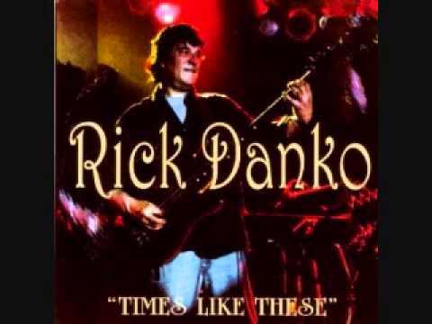 Times Like These - Rick Danko