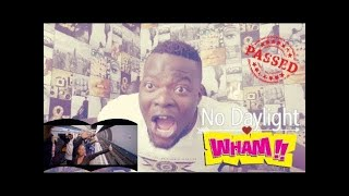 Fuse ODG   No Daylight Official Video #AFROJAM J K REACTION!!!