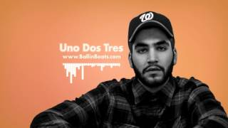 """UNO DOS TRES"" All Night - Mishlawi x Bad Bunny J Balvin Cardi B type beat instrumental 2018 FREE DL"