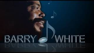 Barry White - Oh, What A Night For Dancing