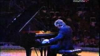 Barry Douglas plays Schubert Sonata B-dur D.960