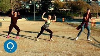 Zumba Fitness Reggaeton Routine