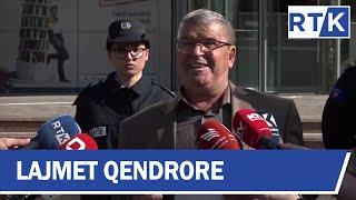 RTK3 Lajmet e orës 16:00 21.10.2019
