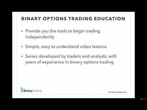Step-by-Step Binary Options Trading Course + eBook (2020) - learn ...