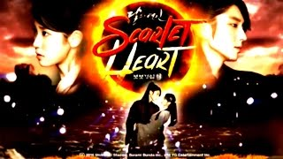 Scarlet Heart❤ on GMA-7 'Total Eclipse Of The Heart' -- Hazel Faith (MVwith lyrics)