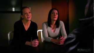 JJ/Emily- They had it comin' (Criminal Minds)