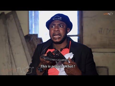Amope Olounje 2 Latest Yoruba Movie 2018 Drama Starring Odunlade Adekola