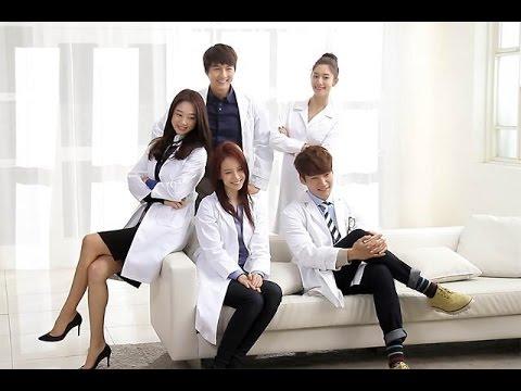 Biodata lengkap pemain drama korea emergency couple