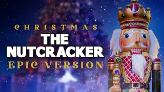 Gambar cover The Nutcracker and the Four Realms - Dance of the Sugar Plum Fairy | Epic Version