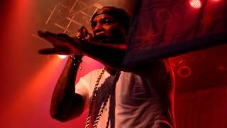 Young Jeezy - Nothin LIVE!! (Hustlerz Ambition Tour)